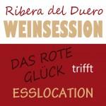 """8. FEB. 14 Ribera del Duero Weinsession bei """"Viva la vida"""" in Berlin"""